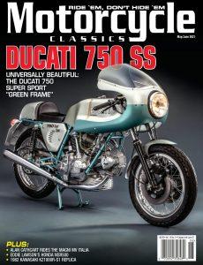 Motorcycle Classics – May-June 2021