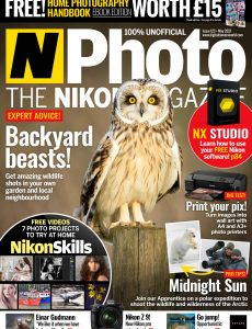N-Photo The Nikon Magazine – May 2021