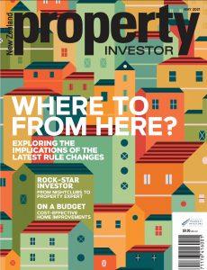 NZ Property Investor – May 2021