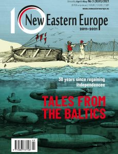 New Eastern Europe – April-May 2021