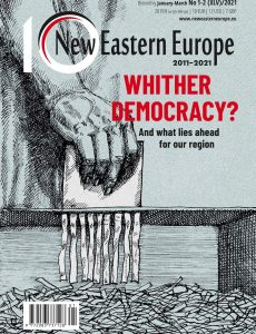 New Eastern Europe – January-March 2021