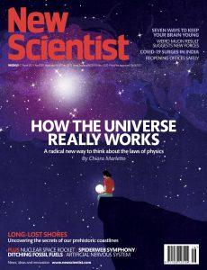 New Scientist Australian Edition – 17 April 2021