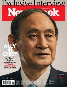 Newsweek International – 07 May 2021