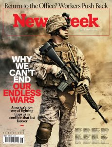 Newsweek International – 23 April 2021