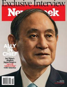 Newsweek USA – May 07, 2021