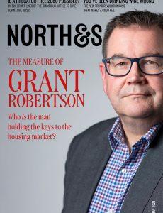 North & South – May 2021