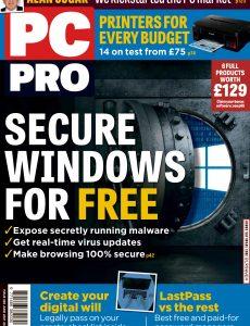 PC Pro – June 2021