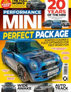 Performance Mini – Issue 19 – June-July 2021
