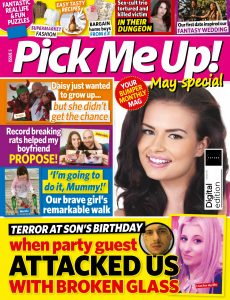 Pick Me Up! Special – 01 May 2021