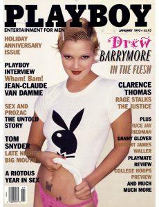 Playboy Usa – January 1995