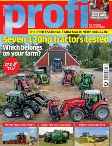 Profi International – May 2021