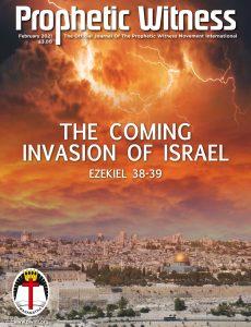 Prophetic Witness – Issue 296 – February 2021