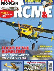 RCME – May 2021
