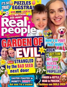 Real People – 08 April 2021