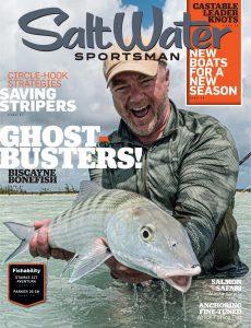 Salt Water Sportsman – May 2021