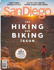 San Diego Magazine – April 2021