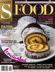 Sarie Food – Autumn 2021