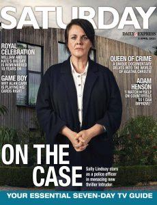 Saturday Magazine – April 03, 2021