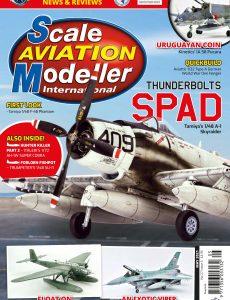 Scale Aviation Modeller International – May 2021