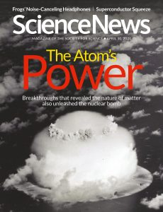 Science News – 10 April 2021