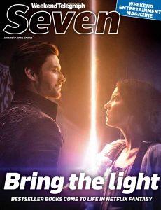 Se7en – April 17, 2021