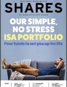 Shares Magazine – 08 April 2021