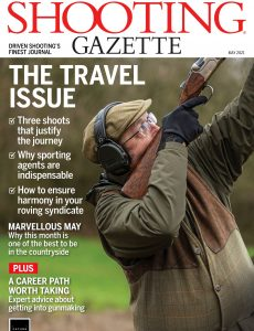 Shooting Gazette – May 2021