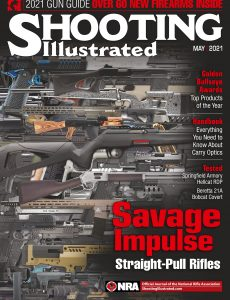 Shooting Illustrated – May 2021