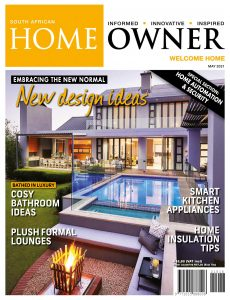 South African Home Owner – May 2021