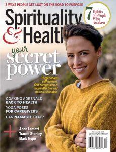 Spirituality Health – May-June 2021