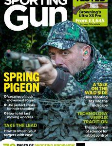 Sporting Gun UK – May 2021