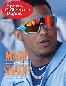 Sports Collectors Digest – April 15, 2021