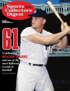 Sports Collectors Digest – May 01, 2021