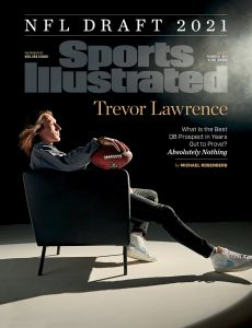 Sports Illustrated USA – May 01, 2021