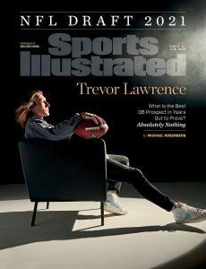 Sports Illustrated USA – May 01, 2021
