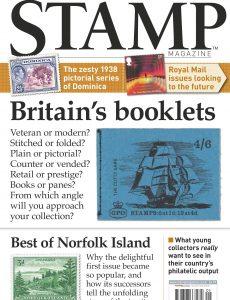 Stamp Magazine – May 2021
