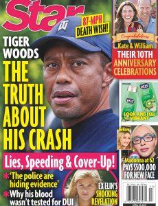 Star Magazine USA – April 26, 2021