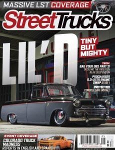 Street Trucks – May 2021