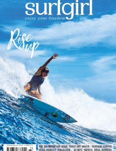Surf Girl – Issue 73 – 14 April 2021