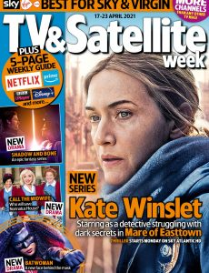 TV & Satellite Week – 17 April 2021