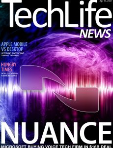 Techlife News – April 17, 2021