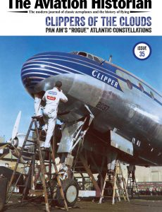 The Aviation Historian – Issue 35 – 15 April 2021