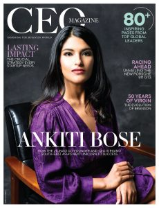 The CEO Magazine Asia – May 2021