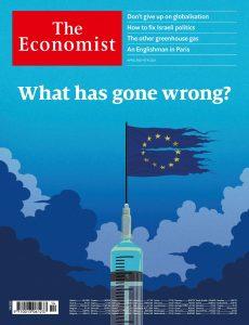 The Economist Continental Europe Edition – April 03, 2021