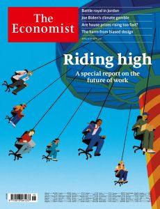 The Economist Continental Europe Edition – April 10, 2021