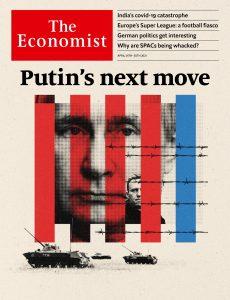 The Economist Continental Europe Edition – April 24, 2021