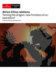 The Economist (Intelligence Unit) – Africa-China relations (2021)