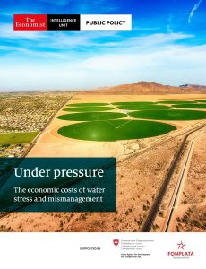 The Economist (Intelligence Unit) – Under Pressure (2021)