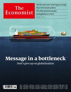 The Economist Middle East and Africa Edition – 03 April 2021