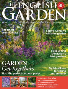 The English Garden – May 2021